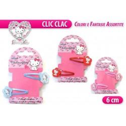 CLIC CLAC FIORE 2PZ. CHARMMY K. CK4559