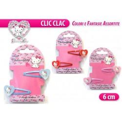 CLIC CLAC CUORE 2PZ. CHARMMY K. CK4560