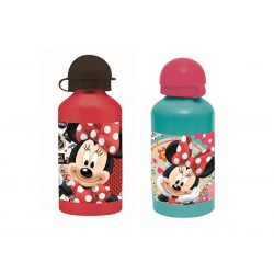 BORRACCIA ALLUMINIO 500 ML MINNIE