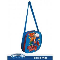 BORSA F. 3D SUPERMAN