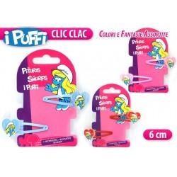 CLIC CLAC CUORE 2PZ. PUFFI PU5925