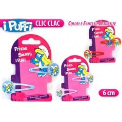 CLIC CLAC CIRCOLARE 2PZ. PUFFI PU5927