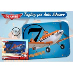 TENDINE PARASOLE ADESIVE PLANES IT251