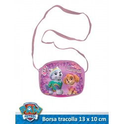 BORSA C/TRACOLLA 13*10*4 PAW PATROL