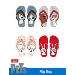 FLIP FLOP PETS 26-35 **