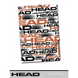 CARTELLINA A4 HEAD