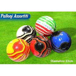 PALLONE CALCIO TG5 ASS.