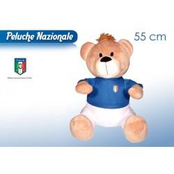 PELUCHE TIFOSO NAZIONALE 55 CM