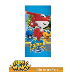 TELO MICROFIBRA SUPER WINGS **