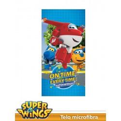 TELO MICROFIBRA SUPER WINGS **