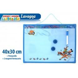 LAVAGNA RETT. 30 X 40 MICKEY
