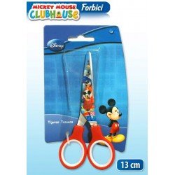 FORBICI MICKEY  IN BLISTER      NS