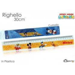 RIGHELLO 30 CM MICKEY 2081   NS