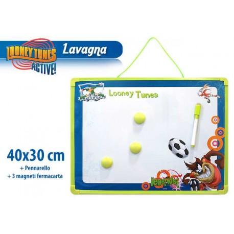 LAVAGNA RETT. 30 X 40 LOONEY TUNES