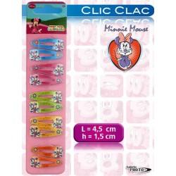 """CLIC CLAC MINNIE 5 COPPIE 4""""      NS"""