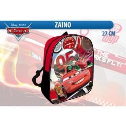 ZAINO 27 CM CARS