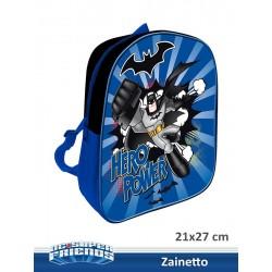 ZAINO 27 CM BATMAN