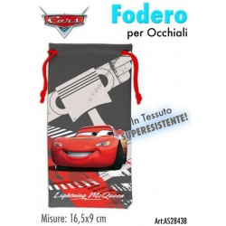 FODERO OCCHIALI DA SOLE CARS  NS