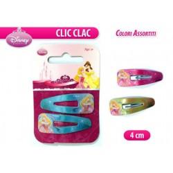 """CLIC CLAC PRINCESS 1 COPPIA 4"""""""