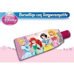 BORSELLINO C/TEMPERAMATITE PRINCESS