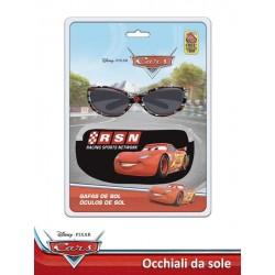 SET OCCHIALI E ASTUCCIO CARS